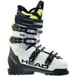 Head Advant Edge 95 Skistiefel White/Black/Yellow