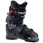 Head Challenger 110 Skistiefel 606017 Black/Red 2017