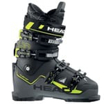 Head Challenger 120 Skistiefel Black/Anthracite/Yellow