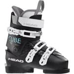 Head Cube3 60 W Skischuhe Black