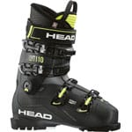 Head Edge Lyt 110 Skischuhe Black Yellow