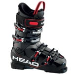 Head Next Edge XP Herren-Skistiefel Black/Red