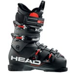 Head Next Edge XP Herren-Skistiefel Anthracite/Red
