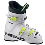 Head Raptor 40 Kinder-Skistiefel White