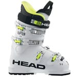 Head Raptor 50 Kinder-Skistiefel White