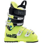 Head Raptor Caddy 60 Jr Kinder-Skistiefel Yellow/Black
