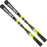 Head Supershape i.Speed SW MFPR Ski - PRD 12 GW 85 Brake Bindung