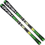 Head Supershape i.Magnum SW TFB Ski - PR 11 ABS Brake 85 Bindung