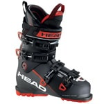 Head Vector Evo 110 Skistiefel 606031 Black/Red 2017