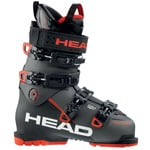 Head Vector Evo 110 Skistiefel Antracite/Black/Red