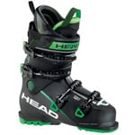 Head Vector Evo 120 Skistiefel 606024 Black/Green 2017