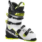 Head Vector Evo ST Skistiefel White/Black/Yellow