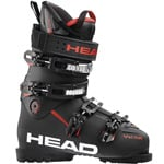 Head Vector Evo XP Skistiefel Black/Red