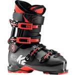 K2 BFC 100 Skistiefel Grey/Red