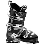 K2 BFC 90 Skistiefel Black/Grey