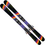 K2 Dreamweaver Jr Kinder-Ski - FDT 7 Bindung