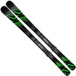K2 iKonic 80ti Ski - MXC 12 TCx Light Bindung