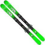 K2 Juvy Kinderski - Fasttrak Jr 7 Bindung