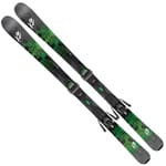 K2 One Luv 74 Damen-Ski - Marker ER3 10 Bindung