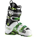 K2 Pinnacle 100 HV Skistiefel White/Green