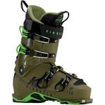 K2 Pinnacle 130 SV Skistiefel 10B2101 Brown/Green