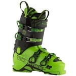 K2 Pinnacle Pro 130 SV Skistiefel 10A2004 Green/Black