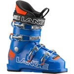 Lange RSJ 60 Kinder-Skischuhe Blue/Orange