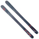 Nordica Enforcer 93 (Flat) Freeski Grey/Red
