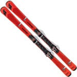 Nordica GT Speedmachine 80 Evo Ski - NPro X-Cell Bindung Red