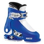 Roces Idea Up Kinder-Skistiefel Blue/White