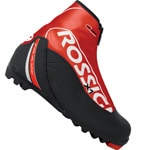 Rossignol X-1 Sport Junior Kinder-Langlaufschuhe Black/Red