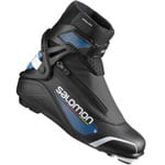 Salomon RS8 Prolink Langlaufschuhe Black/Blue