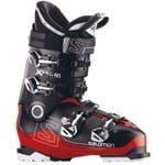 Salomon X Pro 80 Herren-Skistiefel L39152700 Black/Red