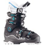 Salomon X Pro 90 W Damen-Skistiefel L39152900 Black/Anthracite/White