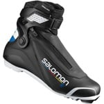 Salomon XC R/Prolink Langlaufschuhe Black/Blue