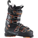 Tecnica Mach1 110 MV Skistiefel Black/Orange