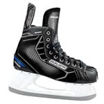Bauer Nexus Speed Herren-Schlittschuhe Black/Grey/Blue