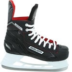 Bauer Speed Skate Junior Black/White/Red
