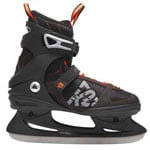 K2 FIT ICE Semisoft Schlittschuhe Men (black orange)