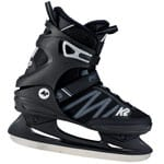 K2 FIT ICE Semisoftskate Black