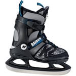 K2 Raider Ice Black/Grey/Blue