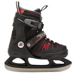 K2 SK8 Hero Junior Schlittschuhe (black red)