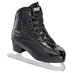 Roces RFG Glamour Damen-Schlittschuhe Alligator Black