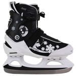 V3Tec Mission Cosmos Hockey Schlittschuhe Black/White