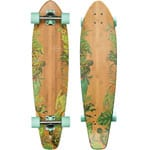 Globe The All Time Longboard - Prickly Pear