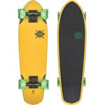 Globe Blazer 26 Cruiser Skateboard - Yellow