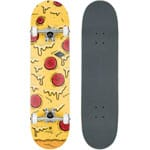 Globe Full On Skateboard 2015 - Pizza