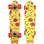 Globe Graphic Bantam ST 23 Cruiser 2015 - Pizza