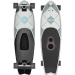 Globe GSB Chromantic 33.1 Bluetooth Speaker Longboard 10525260