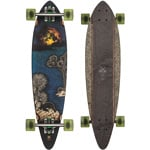 Globe Pintail 34 Longboard 10525289 - Moonlight